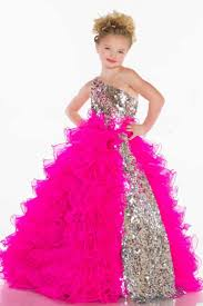 kids wedding dresses pink dress images