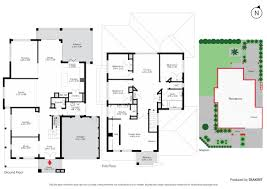 Sound Academy Floor Plan 14 North Shore Drive Sanctuary Lakes Vic 3030 Hockingstuart