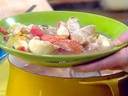 baise cuisine fool i ya baise seafood stew recipe rachael food