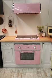 Cooktop Kitchen Vintage Retro Induction Cooktop Big Chill