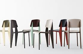 prouvé standard sp chair design within reach