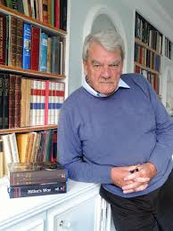 Professor Fined 1 500 For Anti Semitic And David Irving