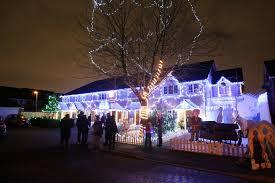frozen christmas lights dagenham mirror online