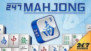 247 mahjong android gameplay youtube