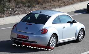 future volkswagen beetle 2012 vw beetle comes on apr 17 no ckd plan for india