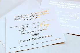 wedding song request cards gold foil wedding invitation rsvp song request cards