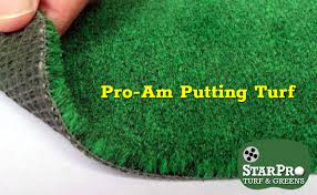 indoor putting greens and artificial grass starpro greens