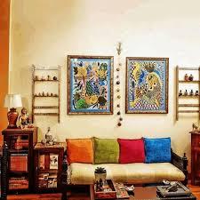 ethnic indian decor l shaped grey linen modern sleeper sofa