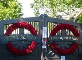 Map Of Neverland Neverland Ranch Wikipedia