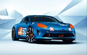 voiture de sport 2016 alpine la légende de retour en 2016 luxe et concept