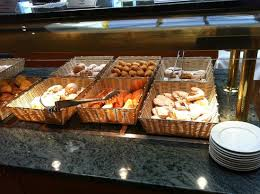 Gluten Free Buffet by One Of Many Breakfast Buffet Offerings Note They Do Offer Some