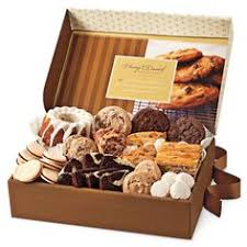 Bakery Gift Baskets Harry U0026 David Mt Baker Bakery Gift Basket Http Mygourmetgifts