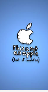 wallpaper for iphone 6 funny funny apple message hd wallpaper