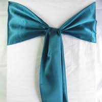 teal chair sashes wholesale teal chair sashes buy cheap teal chair sashes from