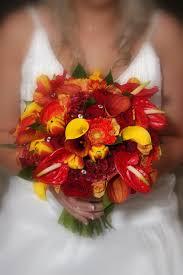 Wedding Flowers August Roses Posies By Pippa