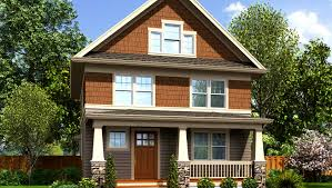 narrow lot house plans apartments engaging perfect house plans detached garage