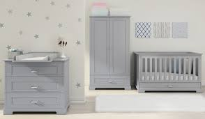 White Nursery Furniture Sets For Sale by Daisy Stylish Cot Bed Grey Junior Bed With Bottom Drawer