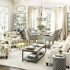 Best Furniture Arrangement Images On Pinterest Living Room - Furniture placement living room bay window