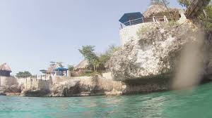 waking up at the rockhouse hotel in negril jamaica no coffee