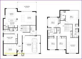two bedroom floor plans house new 5 bedroom floor plan designs home design ideas picture