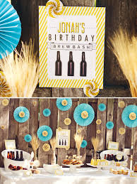 Backyard Birthday Party Ideas For Adults by Backyard Beer Bash Birthday Garden Beer And Birthdays