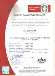 bureau veritas mumbai office certification welcome to pioneer engineering services