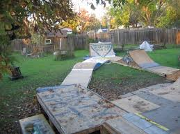 News SkateParkcom - Backyard skatepark designs