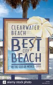 pier 60 sign clearwater beach stock photos u0026 pier 60 sign