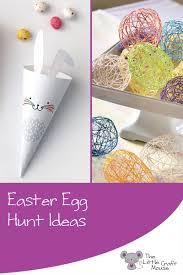 Easter Egg Hunt Ideas Easter Egg Hunt Ideas The Little Craft Mouse