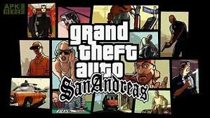 gta san andreas free android grand theft auto san andreas v1 0 8 for android free at