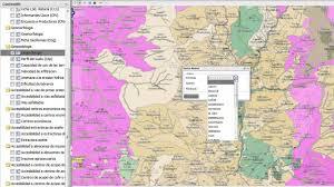 Cpp Map Sigtierras Geoportal Youtube
