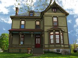 paint schemes for houses dark green exterior paint color for house antiquesl com