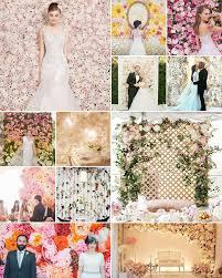fabulous flower walls