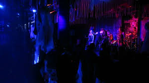 Halloween Party Haunted House Halloween Party 2016 Haunted House At Seventeen Saloon Youtube
