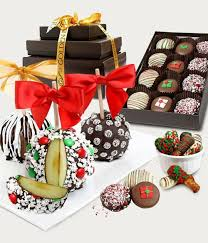 Chocolate Covered Spoons Wholesale Chocolate Covered Company Christmas Gifts