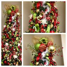 whoville inspired tree oh tree