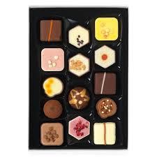 box cuisine patisserie hotel chocolat the patisserie h box 170g from ocado