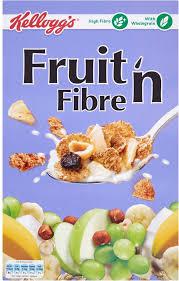 cuisine 750g kellogg s fruit n fibre 750g ogamart