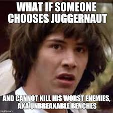 Juggernaut Meme - conspiracy keanu viral memes imgflip