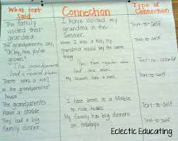43 best connections images on pinterest teaching ideas