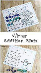 779 best winter theme activities for kids images on pinterest