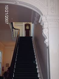 nottoway plantation interior staircase from www nottoway u2026 flickr