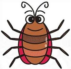free cockroach clipart