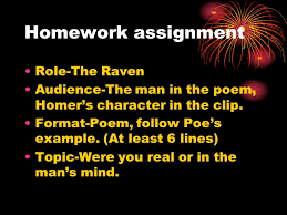 resume layouts exles of alliteration in the raven english fun and exciting ppt download