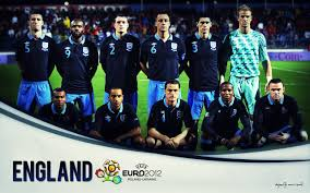 Euro 2012 – The taming of the Three Lions
