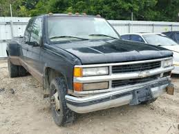 used chevrolet k3500 complete auto transmissions for sale