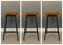 Reclaimed Wood Bar Stool Bar Stool Urban Ladder Bar Stools Urban Bar Stools Urban Design