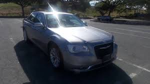 chrysler 300c pre owned 2016 chrysler 300 300c 4dr car in honolulu w9691