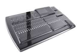 digital mixing desk covers decksaver