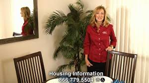 lincoln military housing chollas heights youtube